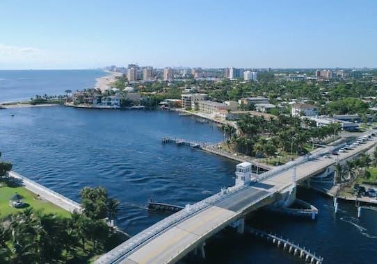 Coral Springs, FL location