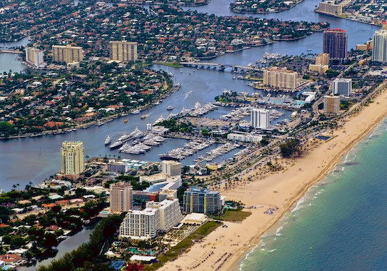 Fort Lauderdale, FL location